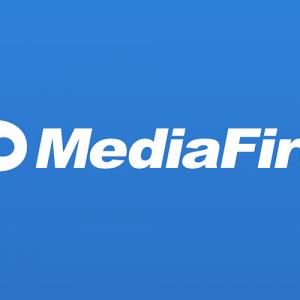 MediaFire(メディアファイヤ)
