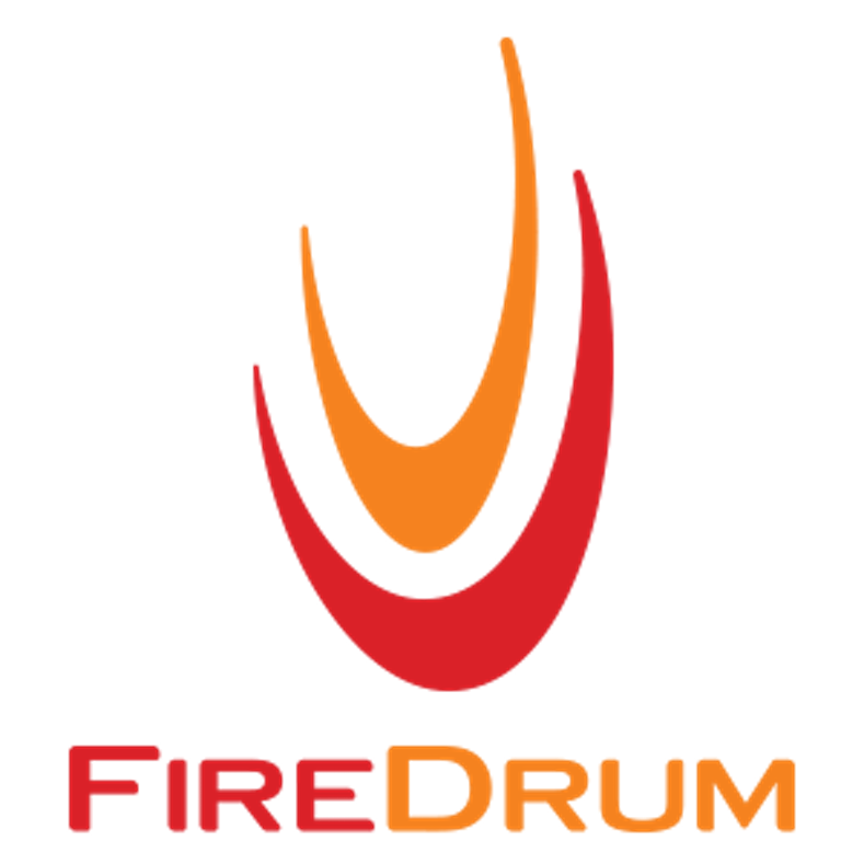 FireDrum(ファイヤードラム)の代わりになる代替サービス/似ているサービス一覧 1
