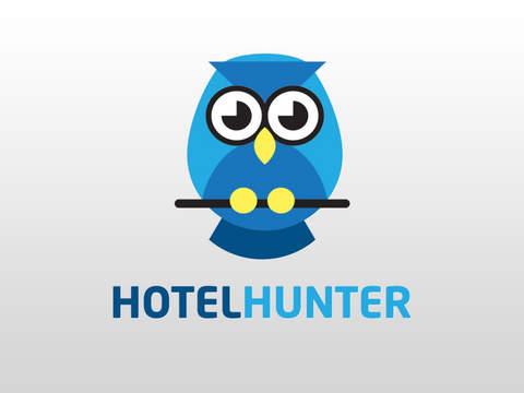 Hotelhunter.com (ホステルハンター)の代わりになる代替サービス/似ているサービス一覧 1