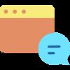 チャットアプリ(Shopify)