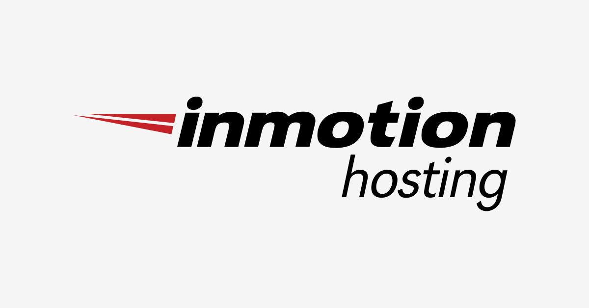 InMotion Hostingの代わりになる代替サービス/似ているサービス一覧 1