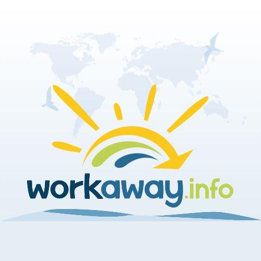 Workaway(ワークアウェイ)の代わりになる代替サービス/似ているサービス一覧 1