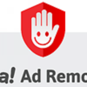 Hola ad remover