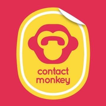 Contact Monkey(コンタクトモンキー)の代わりになる代替サービス/似ているサービス一覧 1