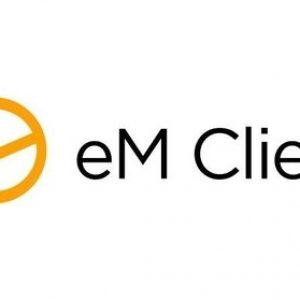 eM-Client Logo