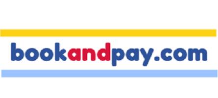 BookAndPay.comの代わりになる代替サービス/似ているサービス一覧 1