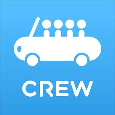 CREW(クルー)の代わりになる代替サービス/似ているサービス一覧 1