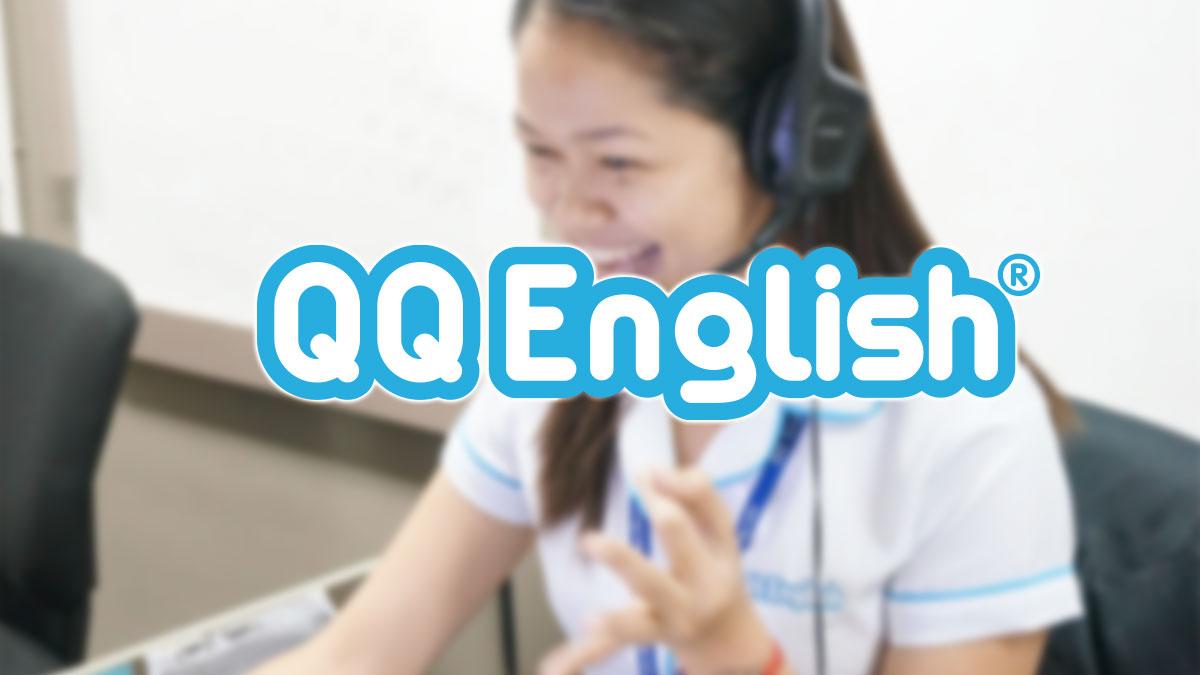 QQEnglishの代わりになる代替サービス/似ているサービス一覧 1