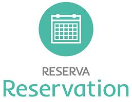 RESERVA Reservation(レゼルバ予約)の代わりになる代替サービス/似ているサービス一覧 1