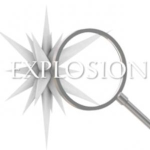 EXPLOSION SEARCH
