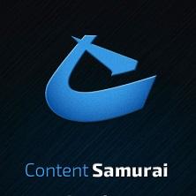 Content Samurai(コンテントサムライ)の代わりになる代替サービス/似ているサービス一覧 1