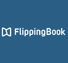 FlippingBook(フリップブック)の代わりになる代替サービス/似ているサービス一覧 1