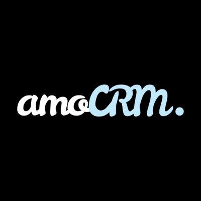 amoCRMの代わりになる代替サービス/似ているサービス一覧 1