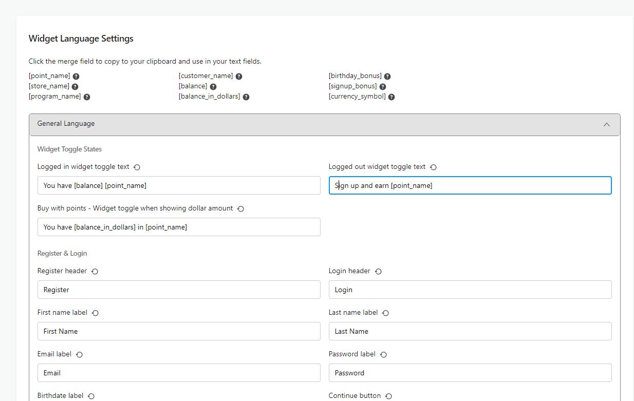 Shopifyのポイント管理アプリ⚡️5選+α を徹底比較してみました 6