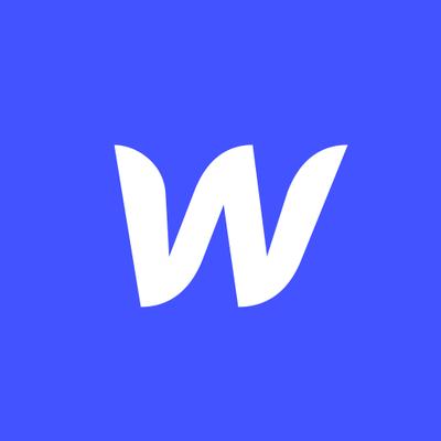 webflow(ウェブフロー)の代わりになる代替サービス/似ているサービス一覧 1