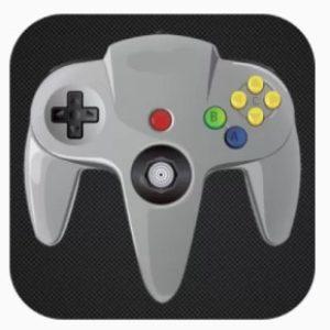 Nintendo64エミュレーター