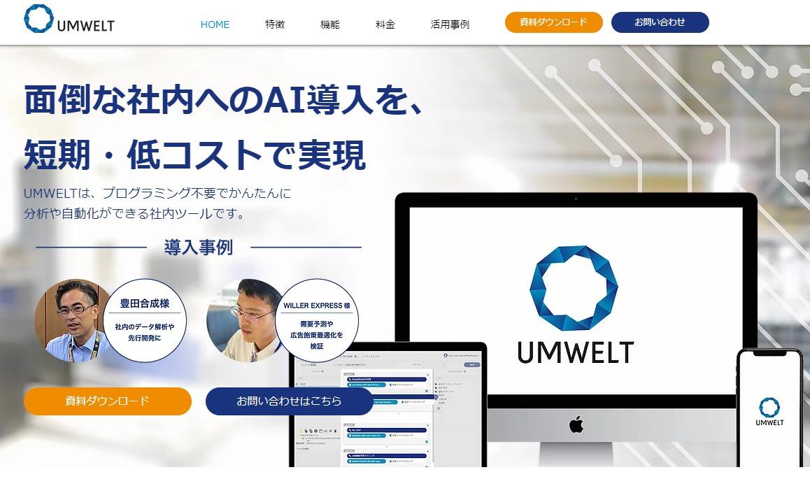 UMWELT 1