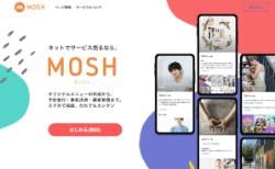 MOSH(モッシュ) 1