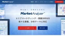Market Anlyzer(マーケットアナライザー) 1