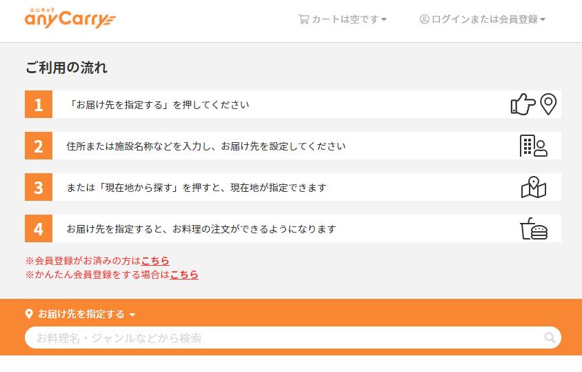 anyCarry(エニキャリ) 1