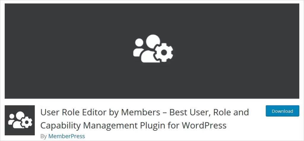 【⚡️初心者向け】WordPressのユーザー役割の設定方法 1