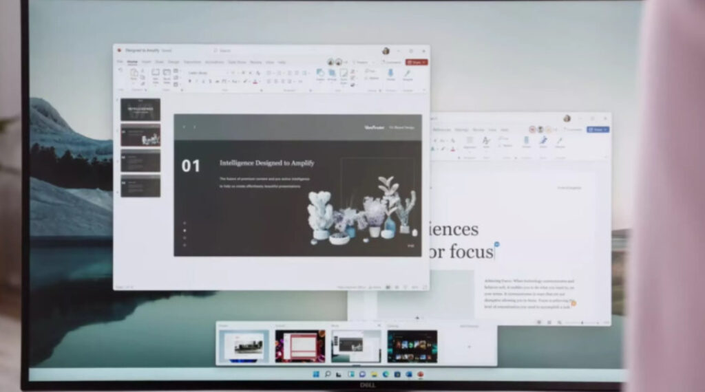 【比較】Windows11とWindows10の大きな違いについて 5