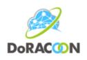 DoRACOON(ドゥラクーン)