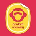Contact Monkey(コンタクトモンキー)