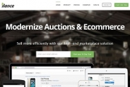 ILance Auction Software