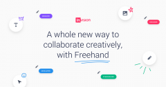 InVision Freehand