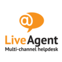 LiveAgent(ライブエージェント)
