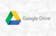 Google Drive(グーグルドライブ)
