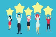ビジネスのレビューを増やす効果的な6個の方法
